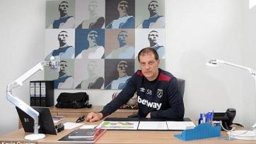 Билич: «Вест Хэм» проигрывает топ-клубам в борьбе за звёздных игроков»