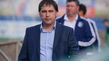Евдокимов: «Встреча с «Амкаром» показала, что «Оренбург» может играть в РФПЛ»
