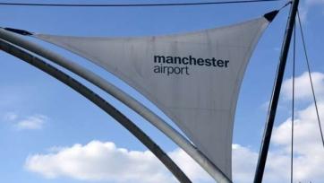 Сотрудники «Манчестер Сити» не смогли вовремя вылететь в Бухарест из-за поломки самолёта румынских авиалинии