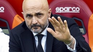 Лучано Спаллетти: «Уверен, что «Рома» способна пройти любого»