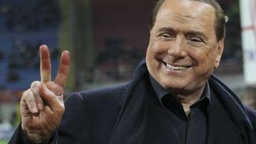 Синиша Михайлович: «Берлускони хотел сам тренировать «Милан»