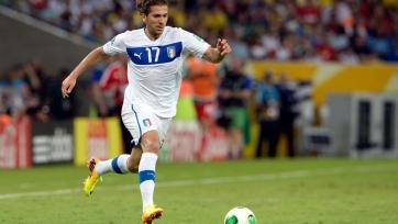 Алессио Черчи: «Никогда не перейду в «Лацио»