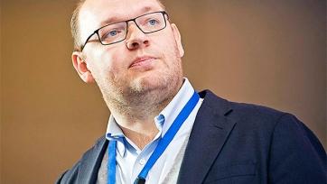 Илья Геркус: «Локомотив» и еврокубки – это синонимы»