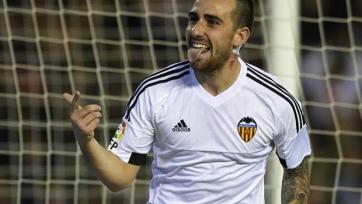 Sport: «Барселона» близка к приобретению Пако Алькасера