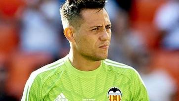 Диего Алвес может перейти в «Барселону»