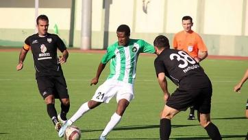 20-летний нигерийский футболист скончался на тренировке
