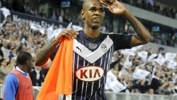 «Шальке-04» согласовал с Диего Роланом условия контракта