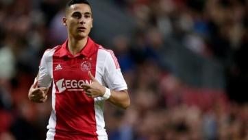 «Милан» ведёт переговоры с Анваром Эль-Гази