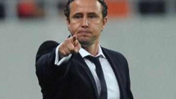 Тренер «Стяуа»: «Нам по силам обыграть «Манчестер Сити»