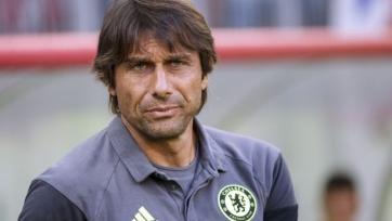Конте не исключил возможности усиления «Челси» до конца лета