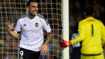 «Барселона» договорилась с «Валенсией» о покупке Алькасера