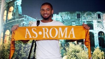 Официально: Бруно Перес заключил арендный договор с «Ромой»