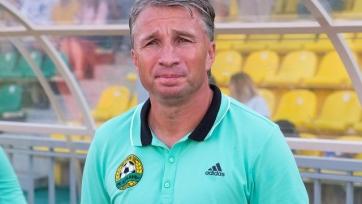 Петреску провёл встречу с куратором «Кубани», тренеру предоставили второй шанс