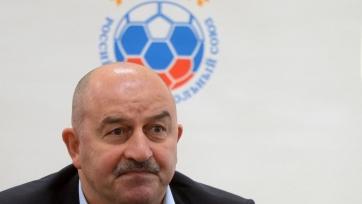 Черчесов: «Футболисты «Ростова» заслужили вызов в сборную, надеемся, они себя проявят»
