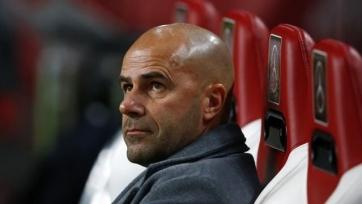 Бош: «Ничья в домашнем матче с «Ростовом» меня разочаровала»