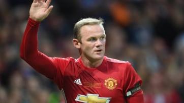 «Манчестер Юнайтед» не собирается предлагать Руни новый контракт