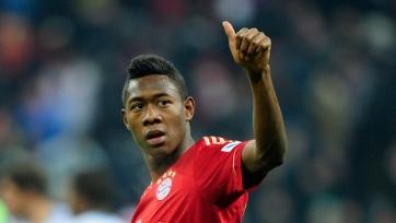 «Реал» готов выложить за Алабу 80 миллионов