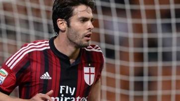 Кака: «Милан» вернётся на вершину мирового футбола»