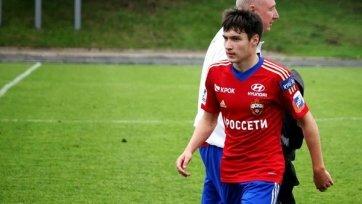 Караваев: «В ЦСКА мне было трудно, я не мог конкурировать с Фернандесом»