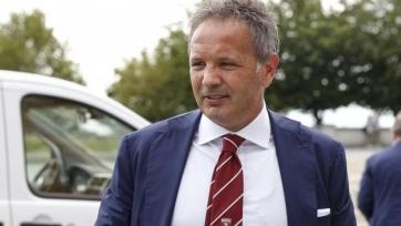Михайлович: «Я не держу зла на «Милан»