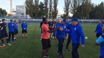 Официально: Баштуш продолжит карьеру в «Лацио»