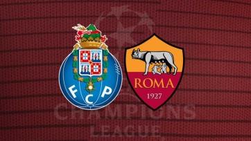 «Порту» - «Рома», стартовые составы команд