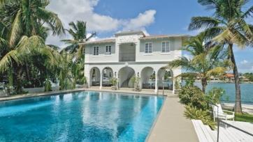 Мино Райола купил дом, ранее принадлежавший Аль Капоне