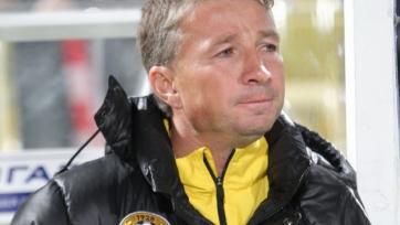 Дан Петреску: «Не верю в то, что игроки «Кубани» сливают меня»