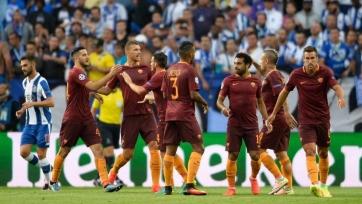 «Порту» и «Рома» забили по мячу, но победителя не выявили