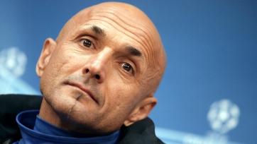 Лучано Спаллетти доволен результатом матча с «Порту»