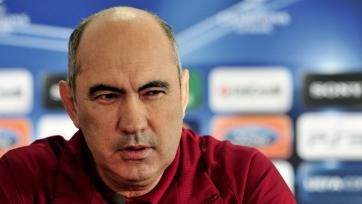 Источник: Курбан Бердыев склоняется к работе в «Локомотиве»
