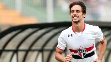 «Милан» ведёт переговоры о переходе Родриго Кайо