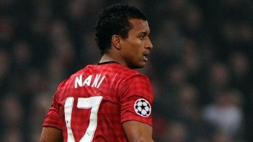 Нани: «Я совершил ошибку, когда подписал пятилетний контракт с «Манчестер Юнайтед» в 2013-м»
