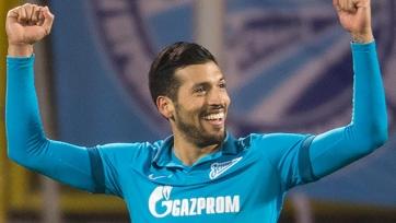 Источник: Гарай согласовал личный контракт с «Интером»