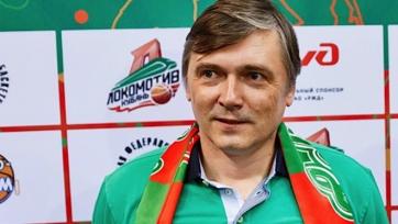 Мещеряков: «Локомотив» ни с одним тренером переговоров в настоящее время не ведёт»