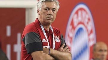 Карло Анчелотти: «Бавария» закончила трансферную кампанию»