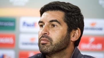 Паулу Фонсека: «Мы сыграли в атакующий футбол и были награждены за это»