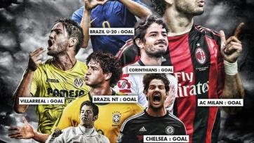 Пато верен себе – бразилец снова забил в первом же матче за новую команду