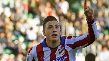 «Атлетико» требует у «Арсенала» 65 миллионов евро за Хименеса