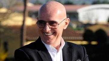 Сакки: «Ювентус выиграет Скудетто, «Рома» станет второй»