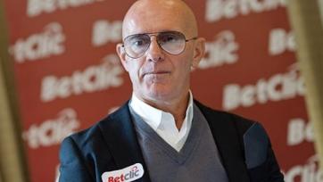 Сакки: «Наполи» – одна из немногих итальянских команд со своим стилем»