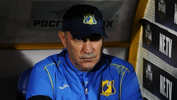 «Спартак» не договорился с Бердыевым из-за Рыскина и Сарсании