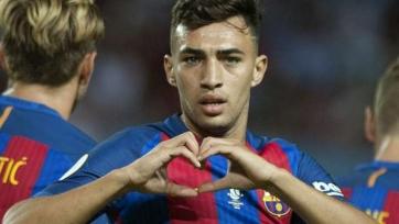 Агент Мунира: «Не могу гарантировать, что мой подопечный останется в «Барселоне»