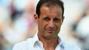 Массимилиано Аллегри: «В борьбе за скудетто будут участвовать четыре команды»