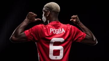 Поль Погба: «Манчестер Юнайтед» готов к великим свершениям в этом сезоне»