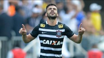 «Палермо» согласовал переход Бруно Энрике