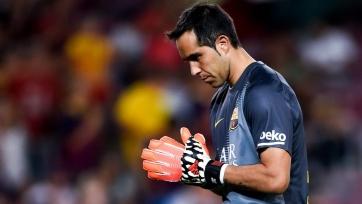 Mundo Deportivo: Матч против «Бетиса» станет последним для Браво в футболке «Барсы»