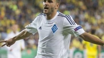 Киевское «Динамо» одержало волевую победу над «Волынью»