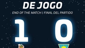 «Порту» и «Спортинг» добились побед во втором туре Примейры