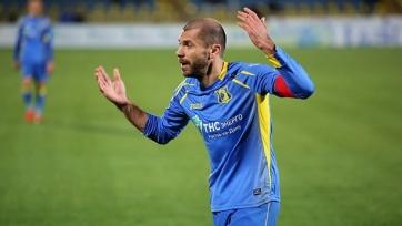 Калачёв стал рекордсменом «Ростова» по количеству матчей в РФПЛ